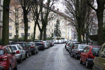 Nebenstraße